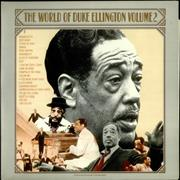 Click here for more info about 'Duke Ellington - The World Of Duke Ellington Volume 2'