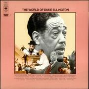 Click here for more info about 'Duke Ellington - The World Of Duke Ellington'