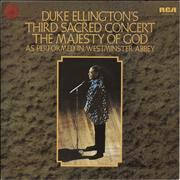Click here for more info about 'Duke Ellington - Third Sacred Concert, The Majesty Of God'