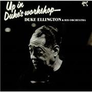 Click here for more info about 'Duke Ellington - Up In Duke's Workshop'
