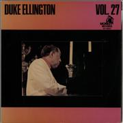 Click here for more info about 'Duke Ellington - Vol. 27'