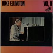 Click here for more info about 'Duke Ellington - Vol. 9'
