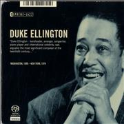 Click here for more info about 'Duke Ellington - Washington, 1899 - New York, 1974'