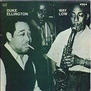 Click here for more info about 'Duke Ellington - Way Low'