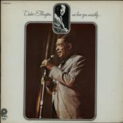 Click here for more info about 'Duke Ellington - We Love You Madly'