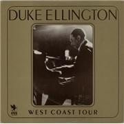 Click here for more info about 'Duke Ellington - West Coast Tour'