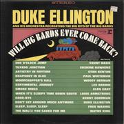 Click here for more info about 'Duke Ellington - Will Big Bands Ever Come Back?'