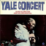 Click here for more info about 'Duke Ellington - Yale Concert'