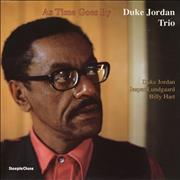 Click here for more info about 'Duke Jordan - As Time Goes By'