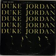 Click here for more info about 'Duke Jordan - Duke Jordan'