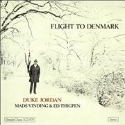 Click here for more info about 'Duke Jordan - Flight To Denmark'