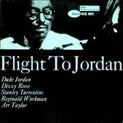 Click here for more info about 'Duke Jordan - Flight To Jordan'