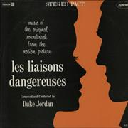 Click here for more info about 'Duke Jordan - Les Liaisons Dangereuses'