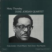 Click here for more info about 'Duke Jordan - Misty Thursday'
