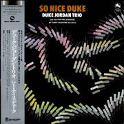 Click here for more info about 'Duke Jordan - So Nice Duke'