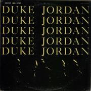 Click here for more info about 'Duke Jordan - Thinking Of You'