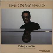 Click here for more info about 'Duke Jordan - Time On My Hands'