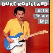 Click here for more info about 'Duke Robillard - Duke Robillard And The Pleasure Kings'