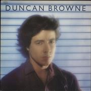 Click here for more info about 'Duncan Browne - Streets Of Fire'
