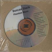 Click here for more info about 'Duncan Sheik - Phantom Moon - Sealed'