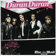 Click here for more info about 'Duran Duran - 10 Track Collectors Edition CD'