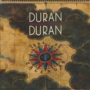 Click here for more info about 'Duran Duran - 1984-85 Calendar'