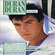 Click here for more info about 'Duran Duran - 1986 Annual'