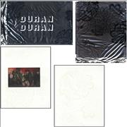 Click here for more info about 'Duran Duran - 2004 Reunion Tour + Ticket'
