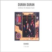 Click here for more info about 'Duran Duran - 2010 Remasters Advance Set'