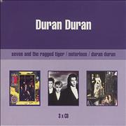 Click here for more info about 'Duran Duran - 3xCD'