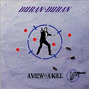Click here for more info about 'Duran Duran - A View To A Kill'