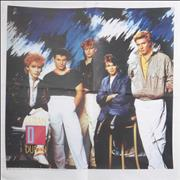 Click here for more info about 'Duran Duran - Arena - Fabric Banner'