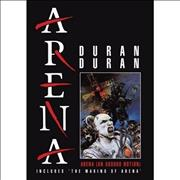 Click here for more info about 'Duran Duran - Arena [An Absurd Notion] / The Making Of Arena'