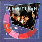 Click here for more info about 'Duran Duran - Arena'