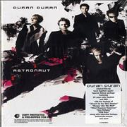 Click here for more info about 'Duran Duran - Astronaut - Sealed'