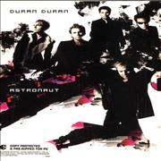 Click here for more info about 'Duran Duran - Astronaut'