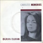 Click here for more info about 'Duran Duran - Careless Memories'