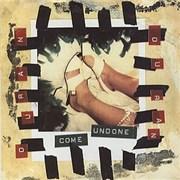"Duran Duran Come Undone UK 7"" vinyl"