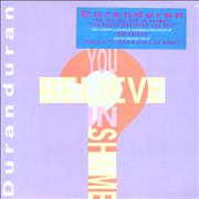 Click here for more info about 'Duran Duran - Do You Believe In Shame?'