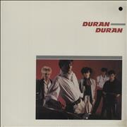 Click here for more info about 'Duran Duran - Duran Duran - 1st - Sealed'