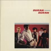Click here for more info about 'Duran Duran - Duran Duran'