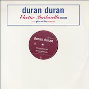 Click here for more info about 'Duran Duran - Electric Barbarella Mixes'