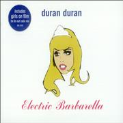 Click here for more info about 'Duran Duran - Electric Barbarella'