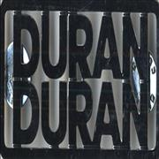Click here for more info about 'Duran Duran - Fanclub Badge'