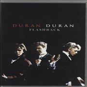 Click here for more info about 'Duran Duran - Flashback'
