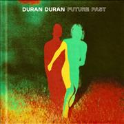 Click here for more info about 'Duran Duran - Future Past - Deluxe Digibook - Sealed'