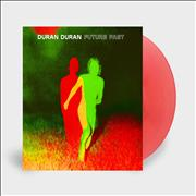 Click here for more info about ' - Future Past - Indie Exclusive Red Vinyl - Sealed'