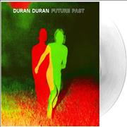 Click here for more info about 'Duran Duran - Future Past - White Vinyl - Sealed'