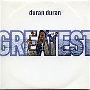 Click here for more info about 'Duran Duran - Greatest'