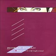 Click here for more info about 'Duran Duran - Hungry Like The Wolf'